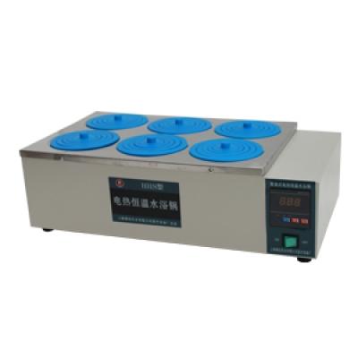 HH.S11-2 单孔电热恒温水浴锅