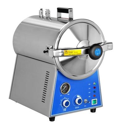 TM-T24J 台式快速压力蒸汽灭菌器 24L牙科灭菌器
