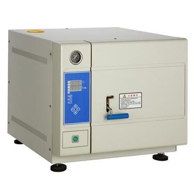 供应TM-XD50D 台式蒸汽压力灭菌器 全自动微机型50L
