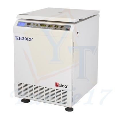 立式通用高速冷冻离心机 KH30RF