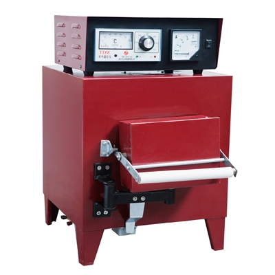 SX2-4-10 箱式电炉