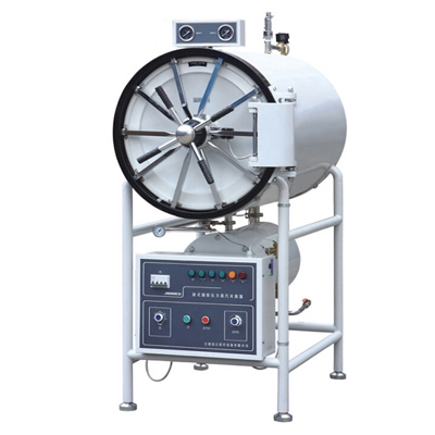 WS-150YDA卧式全自动压力蒸汽灭菌器150升医用高压高温消毒锅